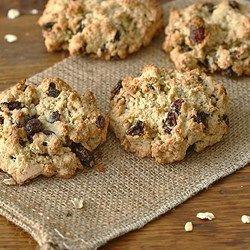 Vanishing Oatmeal Raisin Cookies - Allrecipes.com
