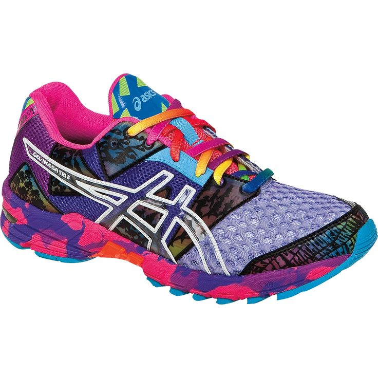 Asics Gel Noosa Tri 8 Women's Running Shoes