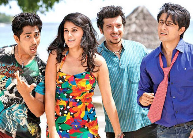 Chashme Baddoor - Dum hai, Boss! (IANS Movie Review) -