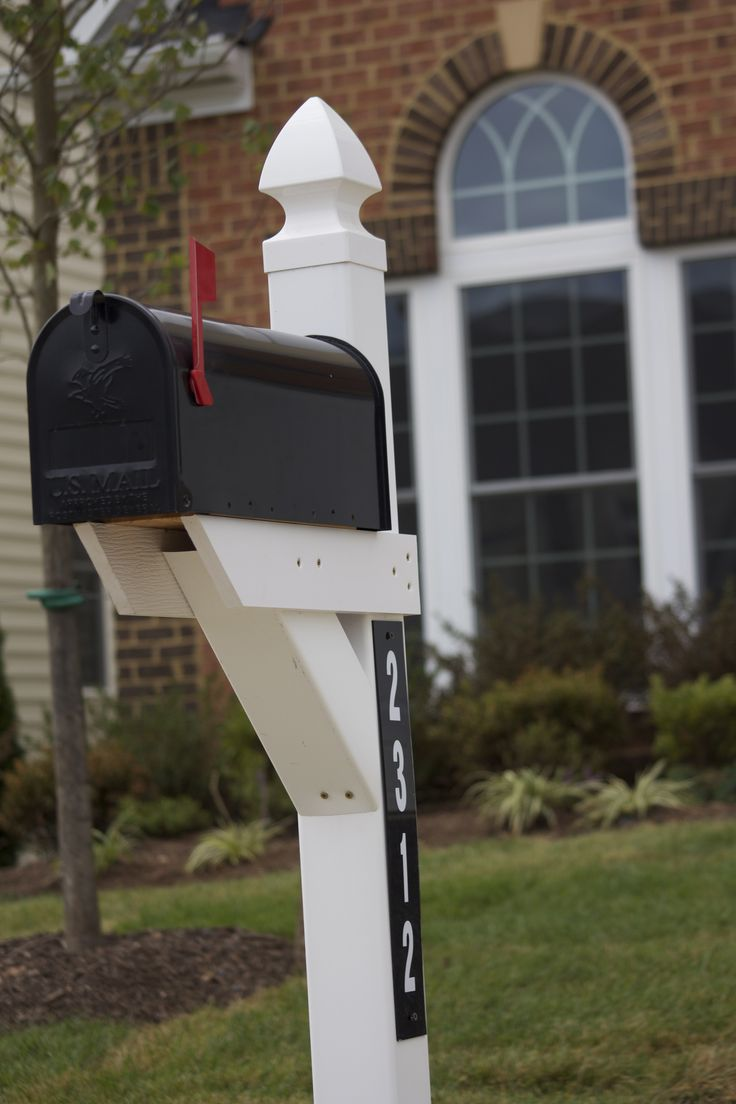 41 Best Images About Mailbox Installation For Condos