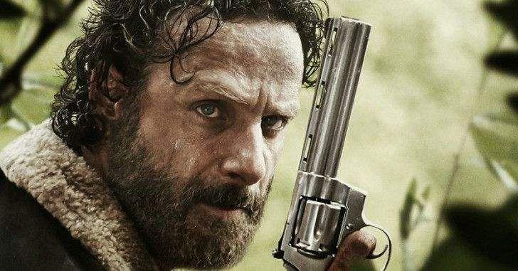 É difícil para os fãs de The Walking Dead, que acompanham as aventuras de Rick Grimes há mais de sete anos, imaginar o seriado sem o personagem, já que desde o começo ele parece ser o único que nunca iria morrer. Mas as coisas podem não seguir nessa direção… Ao menos é o que Andrew …