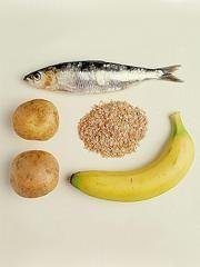 Vitamina B6 o Piridoxina: Información sobre qué es la vitamina B6 o Piridoxina y alimentos con vitamina B6. Fuentes y propiedades de la vitamina B6