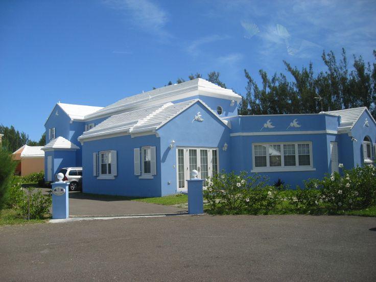 bermuda blue house  2008  special house pinterest design tiny house software design tiny house online
