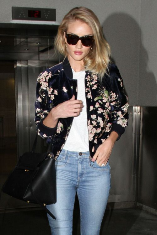 NEW MODEL OFF DUTY STYLE #howtochic #ootd #outfit