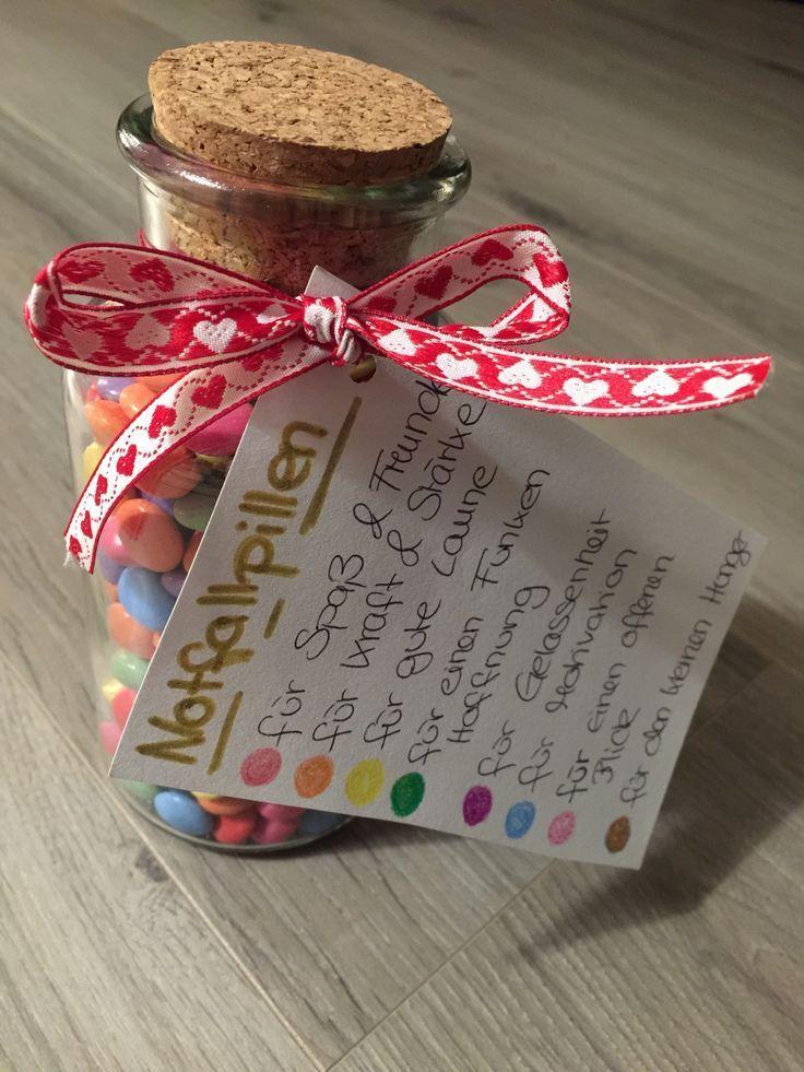 Geschenke 🎁 – mini-presents | DIY Geschenkideen und Party Deko zum Basteln
