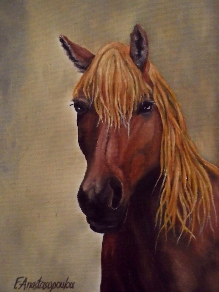 Horse, painting, portrait,realism,brown,colors,dark,equine,animal,wild,wildlife,head,unique,artistic,beautiful,cool,awesome,decor,contemporary,modern,virtual,deviant,unique,fine,art,oil,wall art,awesome,cool,image,picture,artwork,for sale,redbubble