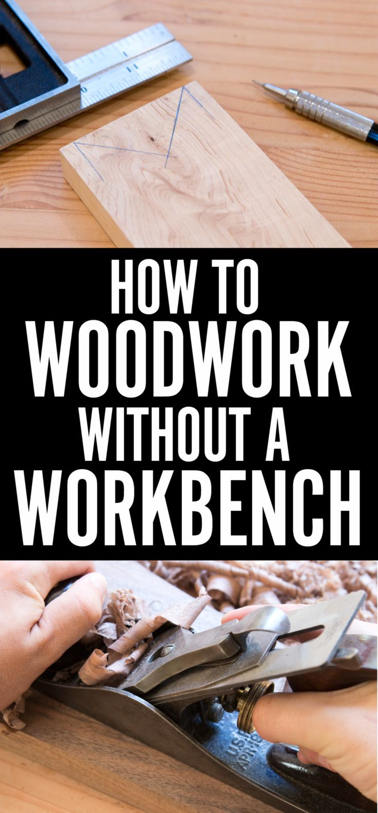 No Vise, No Workbench, No Downside: How you can Maintain Your Woodworking with a Easy Wood Batten