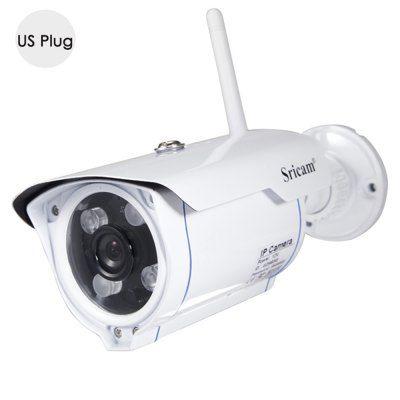 Sricam SP007 IP Camera