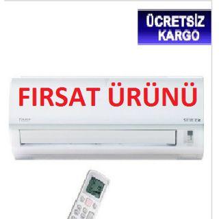 Daikin FTXN25L9 9.000btu Mira Inverter Split Klima