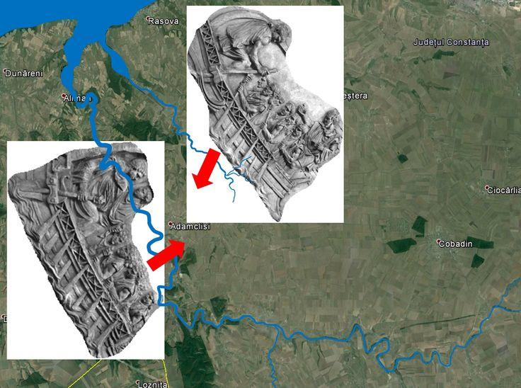 Prin această manevră tactică genială, Traian deschide un nou front în spatele armatei coaliţiei daco-sarmată, obligându-i pe aceştia să scadă presiunea pusă pe zona de influenţă a cetăţii Tropaeum Traiani.