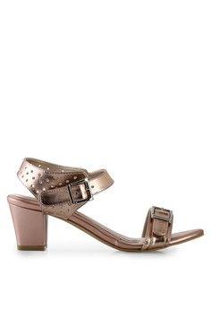 Wanita > Sepatu > Sandal > Sandal Heels > Cherubi > Farish