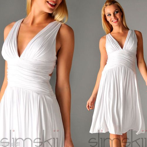 Grecian Cocktail Dresses 25
