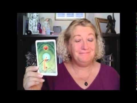 2015 08 31 Vibrational Oracle Decks Weekly Reading Debbie A  Anderson