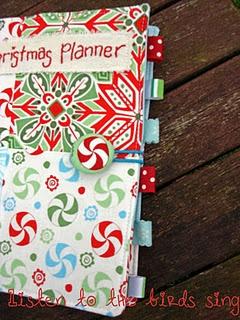 Creative Christmas Planner