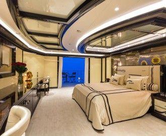 OKTO Yacht, le luxe pour 59.500.000 euros