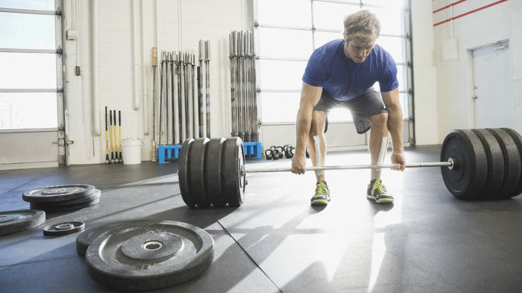 See why these moves are a must for serious weight trainers.