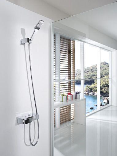 Monomando dutxa L90 - Roca