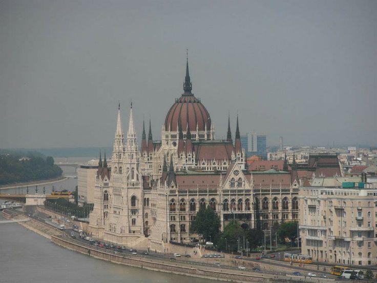 Budapest. Amazing