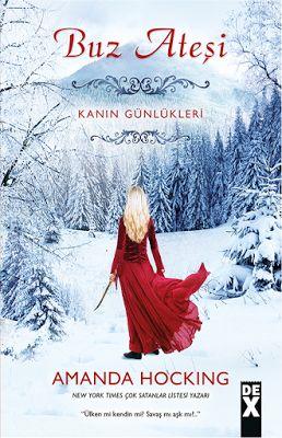 Buz Ateşi - Amanda Hocking PDF e-Kitap indir   Amanda Hocking - Buz Ateşi - Kanin Günlükleri 1 ePub eBook Download PDF e-Kitap indir Amanda Hocking - Buz Ateşi - Kanin Günlükleri 1 PDF ePub eKitap indir Buzlar ülkesi Kanadanın derinliklerinde troll kabilelerinin en güçlüsü Kaninler hüküm sürüyor. Uzun sarı saçları ve mavi gözleriyle Kaninler arasında hemen göze çarpan on dokuz yasındaki Bryn kabilesinden dışlanmış bir melez ve tek isteği kralın seçkin muhafızlar ordusunda kendine bir yer…