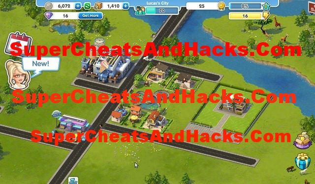 Leaked SimCity 5 Hacks And Cheats Tool Engine  So guys finally we are revealing a very responsive Leaked SimCity 5 Hacks And Cheats Tool Engine, hacks proof