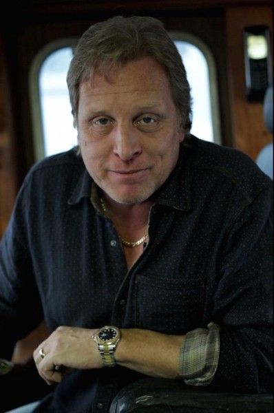 Fans of Discovery Channel's hit series DEADLIEST CATCH are no doubt concerned about one of their favorite legends of the Bering Sea, Captain Sig Hansen of the