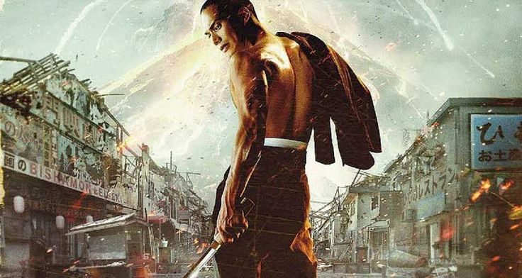 Yakuza Apocalypse : bande-annonce déjantée du film de Takashi Miike