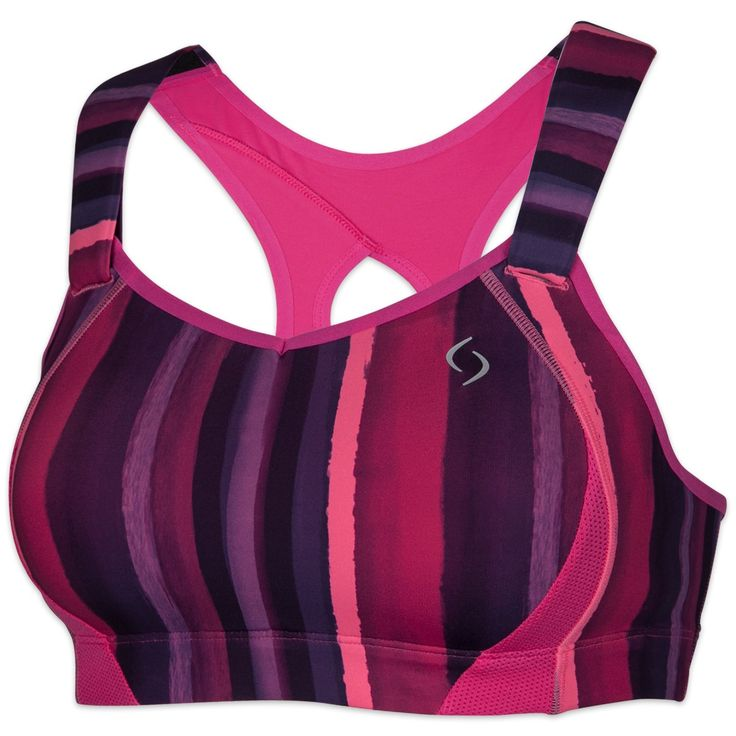 Moving Comfort Juno Bra - $59.99 CDN Gravity-defying and super-supportive: the Juno has been built for maximum support and the technical features combine innovation and moderate contouring in a powerhouse racer-back bra. Advanced, functional features in a flattering style