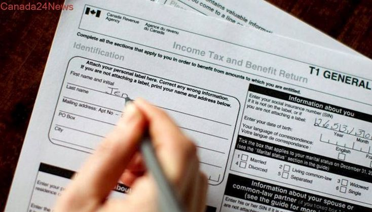 Canada Revenue Agency tweaks tax return process — here's what to know