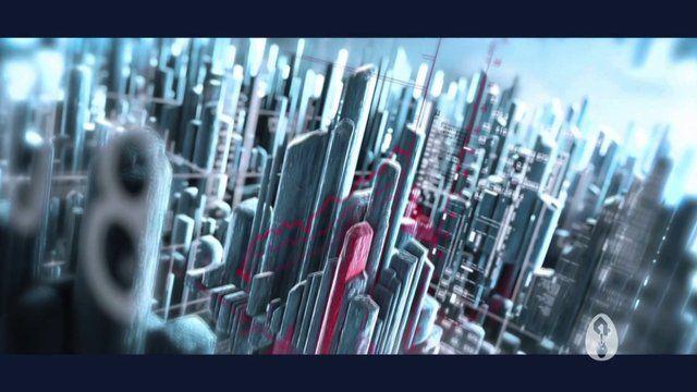 The Foundry Showreel 2013. #vfx #motiongraphics #motion #design #reel