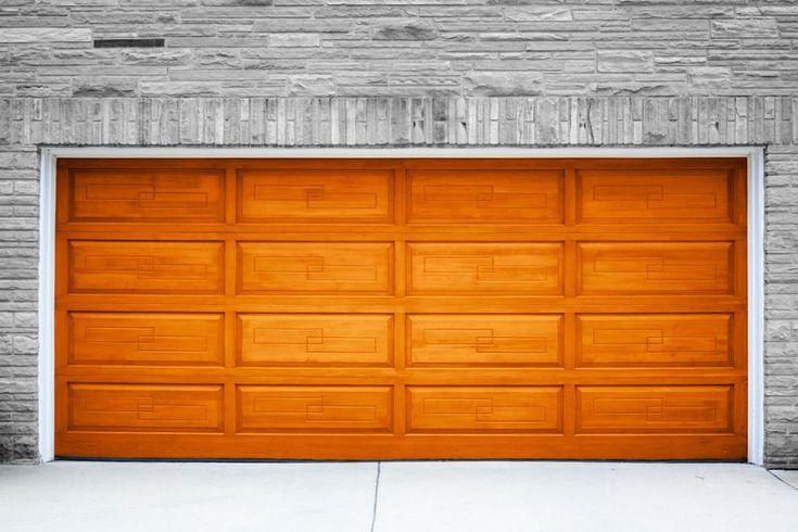prix porte de garage