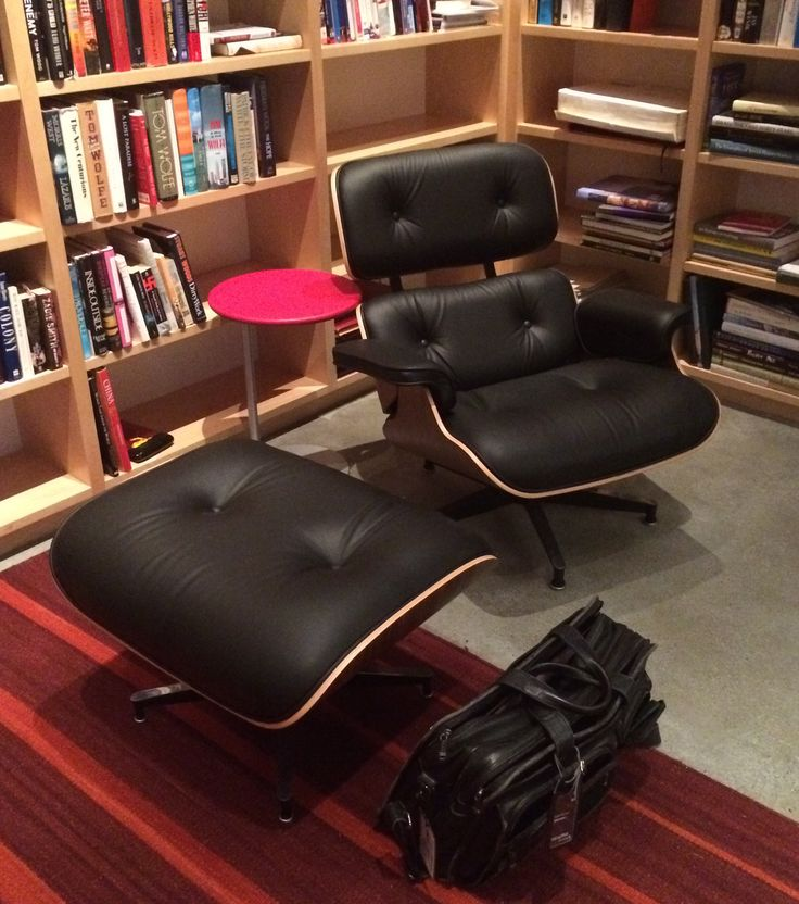 2016  Eames lounge chairs and ottoman by  hermanmiller421 best Eames Lounge Chair   Ottoman images on Pinterest  . Eames Lounge Chair And Ottoman Walnut Frame Standard Leather. Home Design Ideas