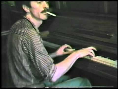 At Home with Nelson Sullivan at 5 Ninth Avenue in 1985 - YouTube