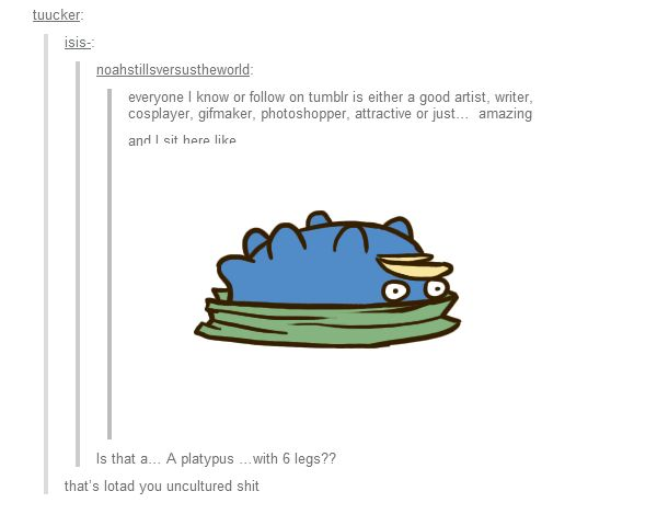 That's Lotad, you uncultured shit.