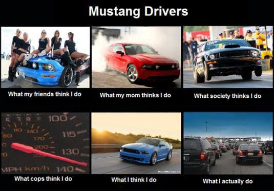 Funny Memes For Cars : Funny mustang meme sexton ford fun pinterest