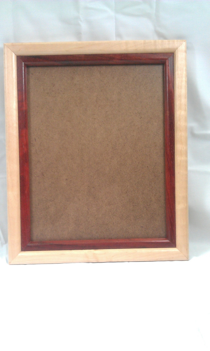 16 best custom bookshelf speakers images on pinterest bookshelf 8x10 reclaimed maple and padauk picture frame by philly029 on etsy 2500 jeuxipadfo Image collections