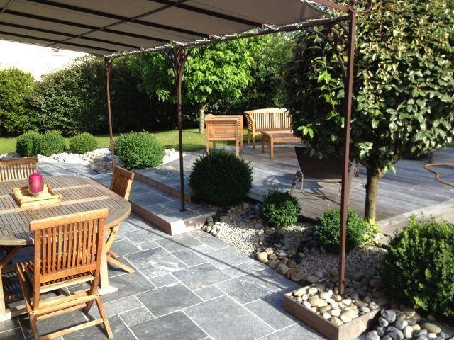 1000 images about maisons et jardins on pinterest gardens villas and provence - Leroy merlin arbor ...