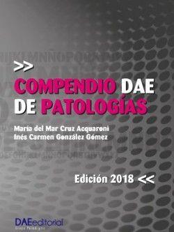 Cruz MM. Compendio DAE de patologías. Madrid: Paradigma; 2018
