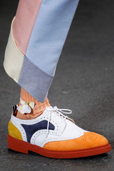 Thom Browne   Spring 2015 Menswear
