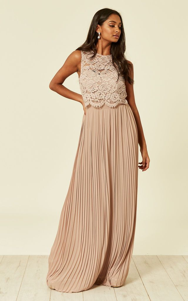 b83321e3f251 Camden Maxi Dress By TFNC in 2019 | mother of the bride | Dresses ...