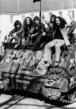 """Uriah Heep....we partied so much to Uriah Heep back in the '70's!  ~  """"Hell yeah we did""""  ~._*G*_.~"""