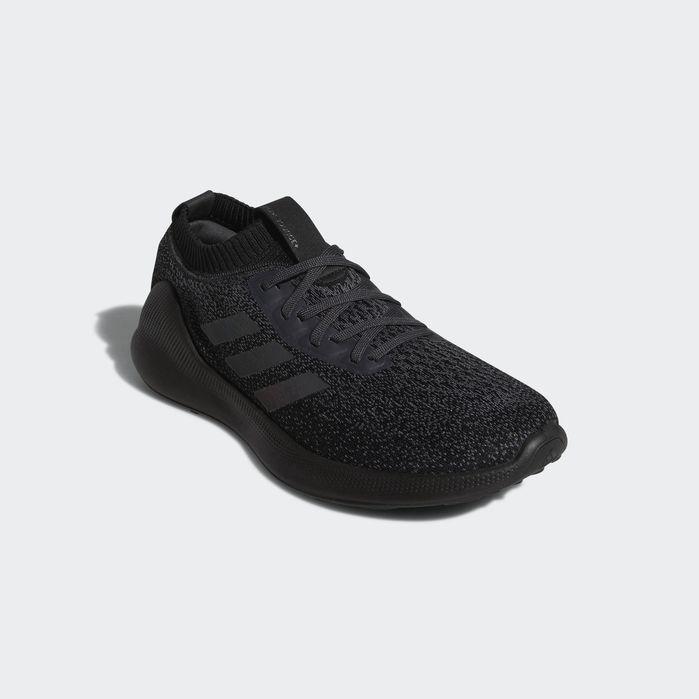 4735eb4d0d1 Purebounce+ Shoes Black 10 Mens