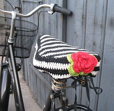 love it!! I might make one for my bike!