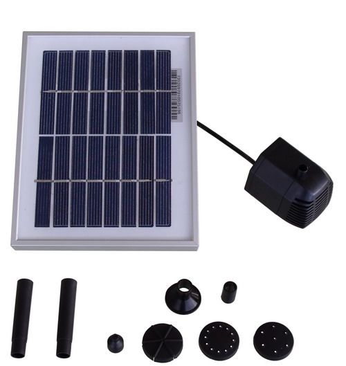 167 Best Solar Water Features Images On Pinterest Solar