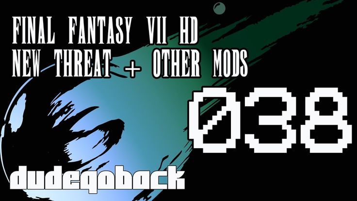 Temple of The Ancients: Temple Assault Pt 1 | Final Fantasy VII HD - Ep 38