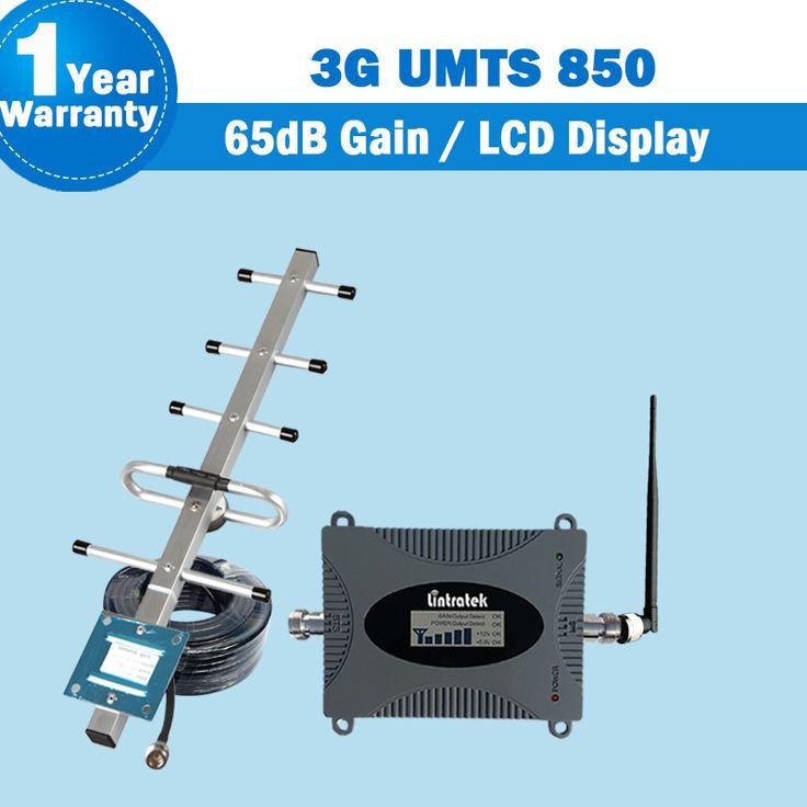 CDMA 850mhz Mobile Signal Repeater UMTS 850 Cellphone Amplifier Repetidor De Sinal Amplificador De Antena Celular Repetidor S39 #Affiliate