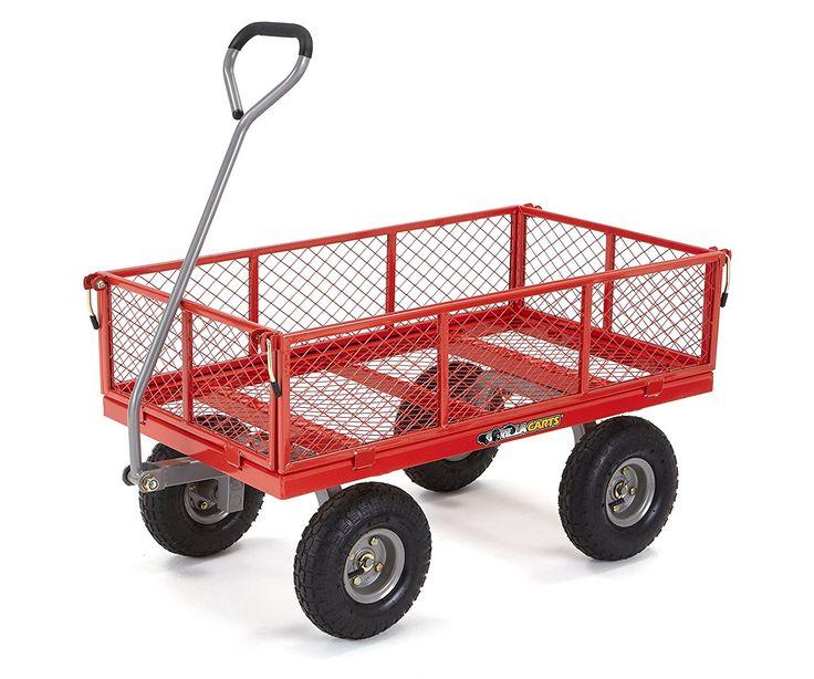 yard utility cart