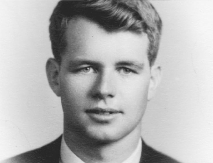 """United States Attorney General Mr~~Robert Francis Kennedy (November 20, 1925 – June 6, 1968), commonly known as """"Bobby"""" or by his initials RFK, was an American politician from Massachusetts. He served as a Senator for New York from 1965 until his assassination in 1968. He was previously the 64th U.S. Attorney General from 1961 to 1964, serving under his older brother, President John F. Kennedy ★★★★★★★★★★★★ http://en.wikipedia.org/wiki/Robert_F._Kennedy"""