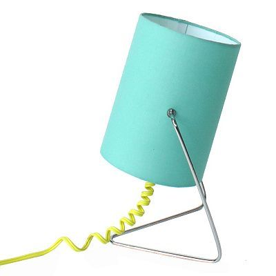 Simple by Design Paint Bucket Lamp