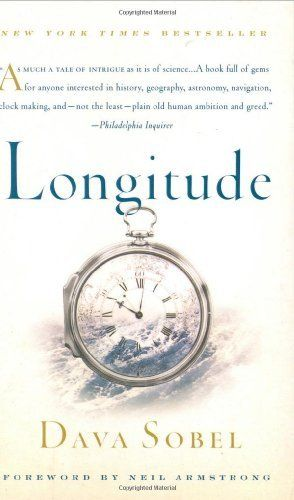 an analysis of the true story of a lone genius who solved the greatest scientific problem of his tim Longitude: the true story of a lone genius who solved the greatest scientific problem of his time by dava sobel - chapter 6: the prize summary and analysis.