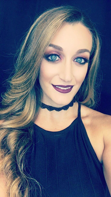 Pin by Natalie Fernandez on Miami makeup artist